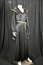 Covenant Vampires FAITH Hooded ROBE Cosplay LADIES Standard One Size COSTUME