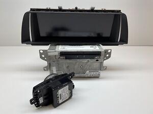 BMW F10 F11 NBT Head Unit Controller Screen Set Sat Nav Professional Navigation