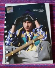 Kenny Kwan ( 關智斌 ) ~ 代表作 新曲+精選 ( Malaysia Press )Cd