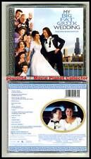 MY BIG FAT GREEK WEDDING - Mariage à la grecque (CD BOF/OST) Anderson 2002 NEUF