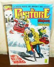 IL Punitore N. 39 Ott. 1992 Marvel Star Comics The Punisher Fumetto Come Da Foto