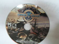 PC Game Classic 5 PACK Hidden Object Adventure (Three Musketeers, Aladin & More)