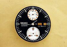 NEW SEIKO 6138 0011 UFO DIAL FOR SEIKO 6138 70m VER. CHRONOGRAPH WATCH NR#023
