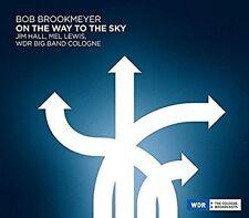 BOB BROOKMEYER - JIM HALL MEL LEWIS WDR BIG BAND COLOGNE NEW CD