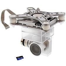 DJI Phantom 3 Professional Pro Drone - NEW 4K Camera, Gimbal & 16GB MicroSD