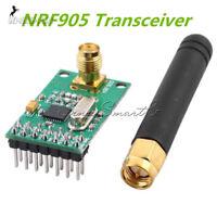 NRF905 PTR8000+ Wireless Transceiver Module Transmission 433/868/915MHz NF905SE