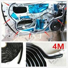 4M Rubber Glue Trim Sealant Retrofit Reseal For Car Headlight Windshield GHZH