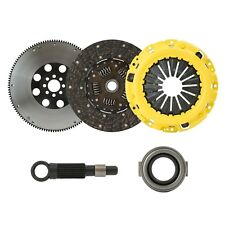 CLUTCHXPERTS STAGE 2 CLUTCH+FLYWHEEL KIT Fits 2006-2011 HONDA CIVIC SI 6SPD