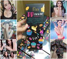Fin Dd Perfect Body Cream Pretty Whitening Moisturizing Sun Screen Spf50 Pa +