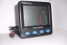 NAVMAN 3100 WIND Flow Marine Gauge