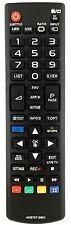 AKB73715601 | Ersatz Fernbedienung für LG Smart TV | AKB 73715601