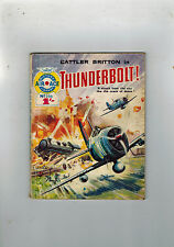 AIR ACE PICTURE LIBRARY No. 286 - 1966 comic