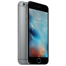 Brand NEW Iphone 6 32 GB Space Grey Aussie Stock UNLOCKED Cheap SMARTPHONE