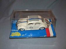Disney-Herbie the Love Bug-Playing Mantis 1:18 scale Diecast-2003-Sealed!