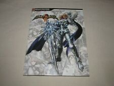 Soul Calibur IV Brady Games Guide with CD Soundtrack 2008 FREE US SHIPPING