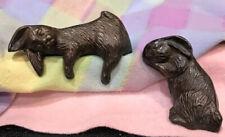 Bronze Bunnies