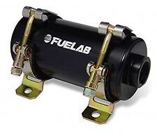 Fuel Lab 41401 Fuel Pump Efi 1000hp In Line Pump Adjustable Street Strip Weldon