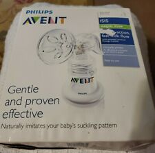 Philips Avent ISIS Manual Breast Pump G502