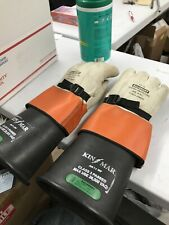 Salisbury Ilp3S 12 Inch Size 10 With Rubber Gloves D120