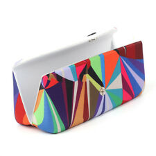 Fashion Women Glasses Box Sunglasses Case Colorful Storage Protector Container
