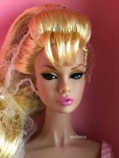 Ma Petite Fleur Poppy Parker Doll 2016 W Club Upgrade NRFB Fashion Royalty New