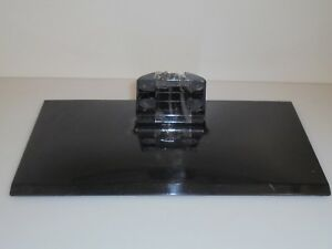 TABLETOP STAND JVC LT-32C780 LT-32C740 LT-32C345 LT-32TW51J DLED32165HD TV +SCRE