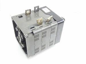 Siemens 3LC7167-1TB13 125A/600V Disconnect 3LC7