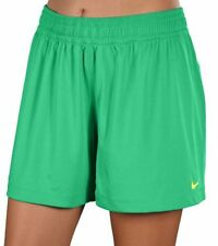 Nike Polyester Regular Size Shorts for Women