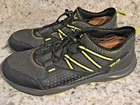 TEVA Womens BLACK HYDRO shoes size US 6