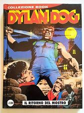 Dylan Dog Collezione Book n.  8 ed. Bonelli - MM