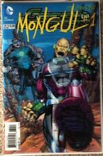 Green Lantern #23.2, Mongul #1 (3D COVER 2013 DC New 52) NM condition