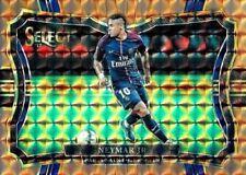 UEFA Champions League Football Trading Cards Paris St. Germain