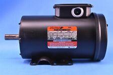 Reliance Electric Duty Master Motor 1725 RPM 1.5Hp 4.2A 240/480Vac P14X1475R