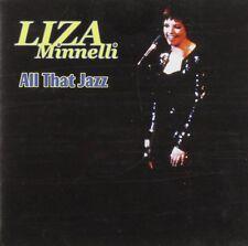 Liza Minnelli All That Jazz CD NEW SEALED 1999