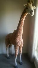Hansa Giraffe Stuffed Animals