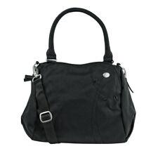 Haiku Women's Teardrop Eco Handbag, Black
