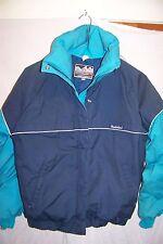 Vintage Powderhorn Down Ski Jacket, Women's 12