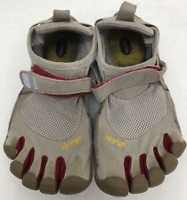 Womens VIBRAM FIVE FINGERS W4423 Barefoot Minimalist Running Shoes 38 US 7.5/8