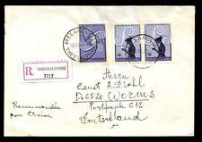 La Grecia 1975 Copertina registrata in Germania #C 6955