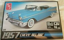 New sealed 1957 Chevy Bel Air Model (2009) Amt