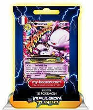 Booster Pack XY Pokémon Individual Cards