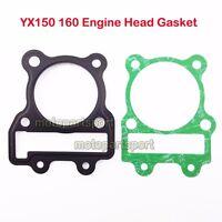 YX150 YX160 Engine Head Gasket For YX 150 160 cc Pit Dirt Motor Bike SSR YCF GPX