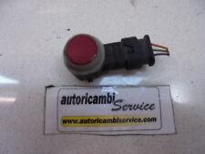 1560847280 SENSORE DI PARCHEGGIO ALFA ROMEO MITO 1.6 D 5M 88KW (2009) RICAMBIO U