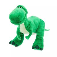 Disney Toy Story 4 Rex the Dinosaur Soft Toy Plush 35cm