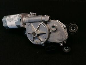 A2139065901 Mercedes-Benz Glc Hintere Heckklappe Scheibenwischer Motor X253