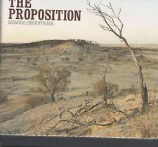 Nick Cave And Warren Ellis* – The Proposition (Original Soundtrack) Digipak CD