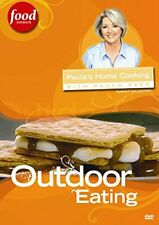Paula's Home Cooking with Paula Deen - Outdoor Eating [Dvd]