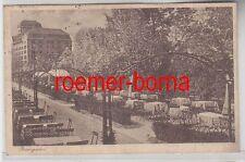 77940 Ak Hannover Gesellschaftshaus zum Rosengarten 1931
