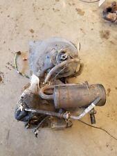 Heater box asyy Fits 92 BRONCO f250 f350