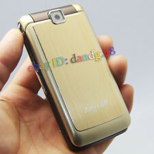 SAMSUNG GT-S3600 Metro Mobile Cell Phone Original 1.3MP Refurbished Gold, Gift
